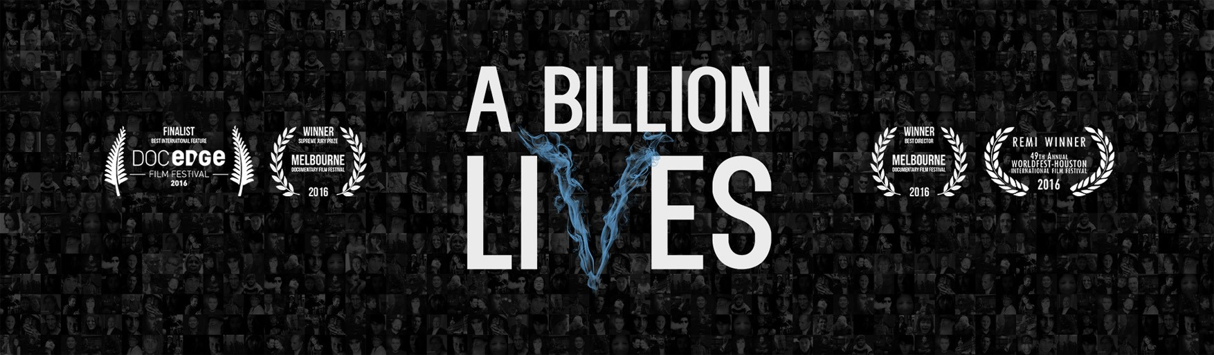 Boj o miliardu životů - A Billion Lives