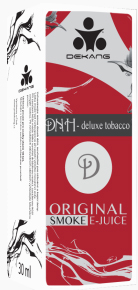 E-liquid Dekang DNH-Deluxe tobacco 30 ml