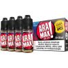 liquid aramax 4pack usa tobacco 4x10ml3mg