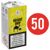 liquid dekang fifty desert ship 10ml 11mg
