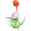 E liquid Dekang Watermelon (vodní meloun) 1