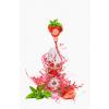 E liquid Dekang Strawberry mint (jahoda s mátou) 1