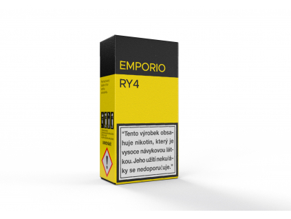 Emporio Nikotin RY4