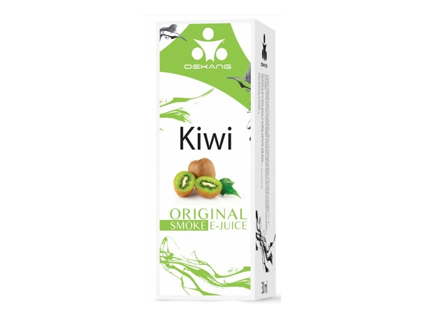 E-liquid Dekang Kiwi 10 ml