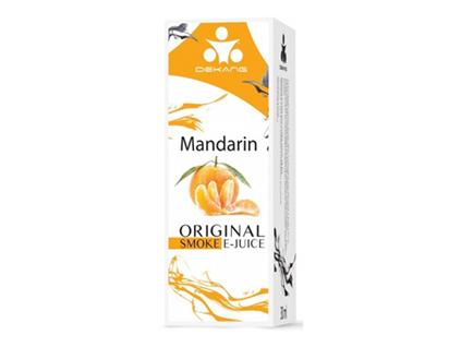E liquid Dekang Mandarinka 0